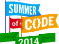 Google Summer Of Code 2014