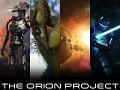 Dinosaurs, Robots & Space Ships @ Kickstarter!