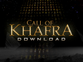 Call of Khafra Released! 100% FREE for download!