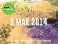 KICKSTARTER! 9 MAR 2014