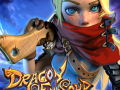 Dragon Fin Soup Pre-Alpha Greenlight Trailer