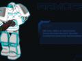 """New Armor """"EMP Armor"""""""