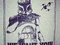 Мы хотим, чтобы вы!
