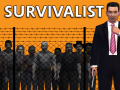 Survivalist - First Patch Released!