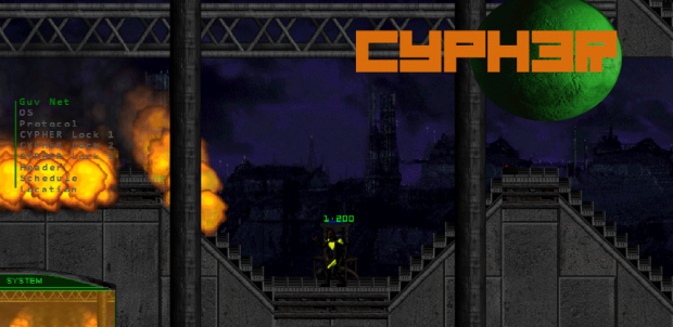 CYPHER Beta 3.4.1 is deployed!