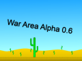 War Area Alpha 0.6