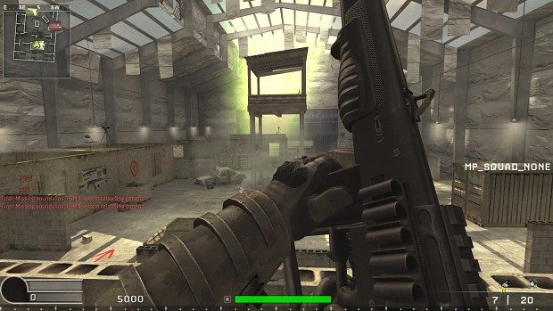 Return of Zombie Ops - v0.6 Update