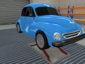 Lots of Dev Update Videos – Test Track Simulation and Car Designer Stuff
