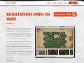 Retaliation - Path of War OUYA released