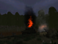 Update #10 - Sherman Firefly P2. Sound Effects and Particle Effects