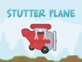 Stutter Plane - now on Twitter!