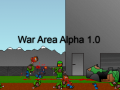 War Area Alpha 1.0 and Updater