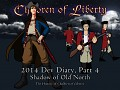 Children of Liberty - Shadow of Old North