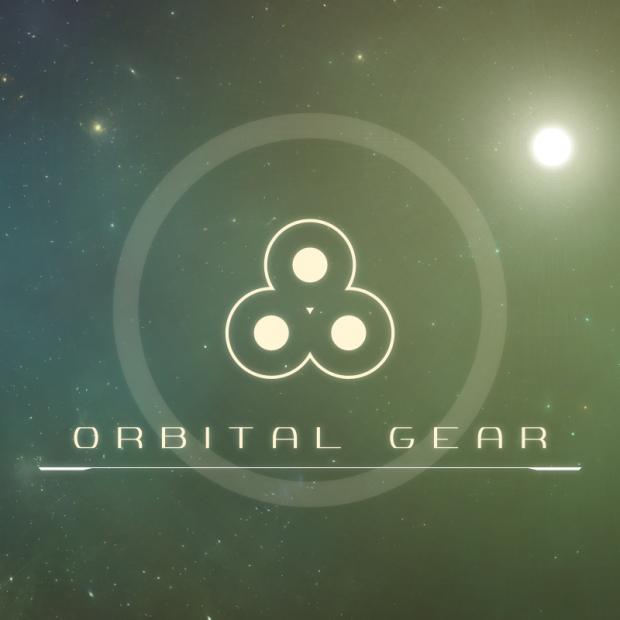 Orbital Gear Weapons