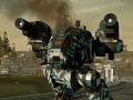 Mechwarrior Online Launch