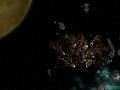 """AI War Beta 7.011 """"Salvaged Resources"""" Released"""