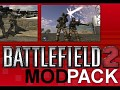 ModPack BF2 Edition