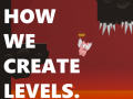 Creating Levels for Pigs Can't Fly