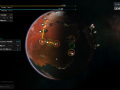 Interplanetary Alpha Update: New Features