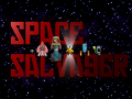 Space Salvager on Desura