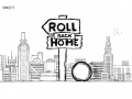 Roll Back Home is now available on the App Store!