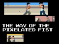 The Way of the Pixelated Fist - New Gameplay Footage