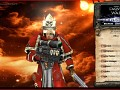 The series of videos about Black Templars mod from BoyarTactics
