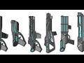 We need guns, lots of guns...