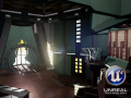 Stargate Network already developed on Unreal Engine 4