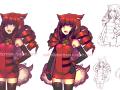 New Character: Stella