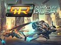Quantum Rush - Qoins and credits