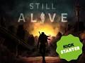 Still Alive on Kickstarter!