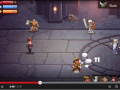 Dungeon Rushers - Gameplay Video now available !