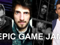 Epic Game Jam! w/ ETeeskiTutorials & FrozenPixelStudio