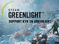 Kyn on Greenlight