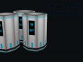New assets!
