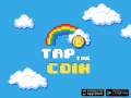 New Game - Tap The Coin!