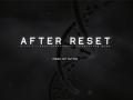 After Reset RPG: Main Menu First View