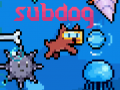Launch trailer - Subdog underwater adventure