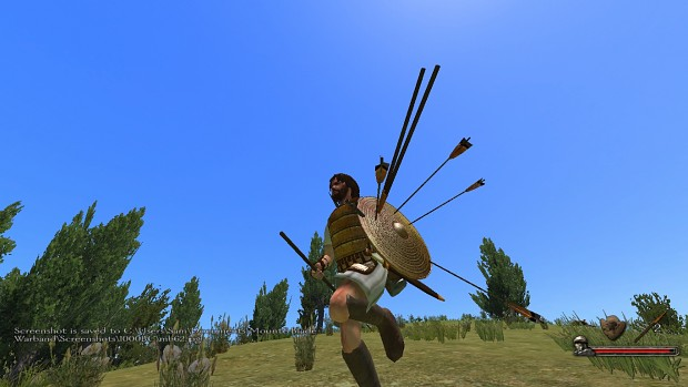how to get cattle mount and blade warband