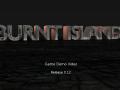 Burnt Islands - Demo Video release 0.12
