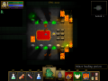 7YRL: Dungeons Deep - major update and mobile UI refactoring