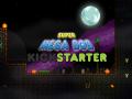 The Kickstarter Begins