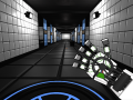 Artificial Mind: Improved graphic, Moving platforms and Extenders