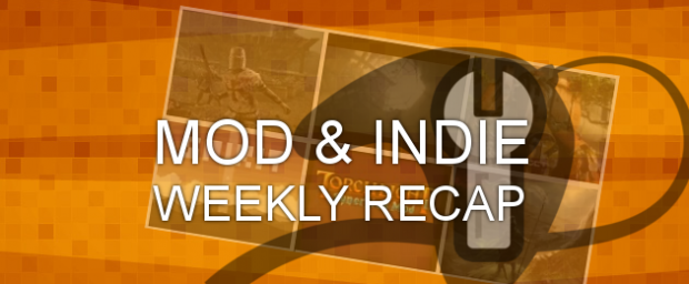 Mod and Indie News - Caffeine, Warcraft: Alliance and Horde, and Exterminatus