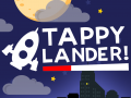 Tappy Lander Dev Diary #1: The Name