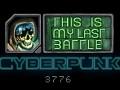 Cyberpunk 3776 Pre-Alpha