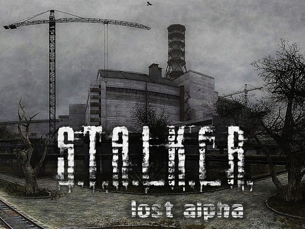 Lost Alpha Update
