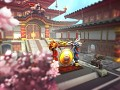 Guns and Robot's Temple of the Dragon Arena Spotlighted