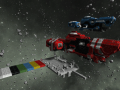 Marek Rosa dev-blog: First-year anniversary of Space Engineers Development